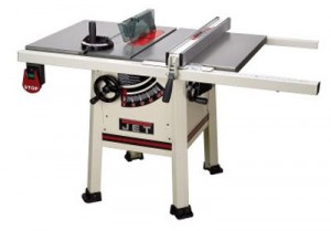 Jet Small Table Saw