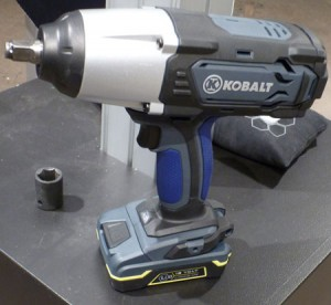 4-1/2 Things We Learned About Kobalt Power Tools