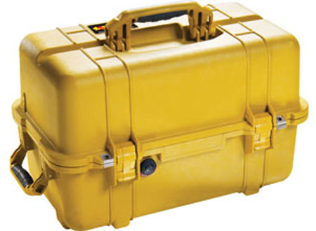 Pelican Cases 1460Tool Mobile Tool Chest Closed