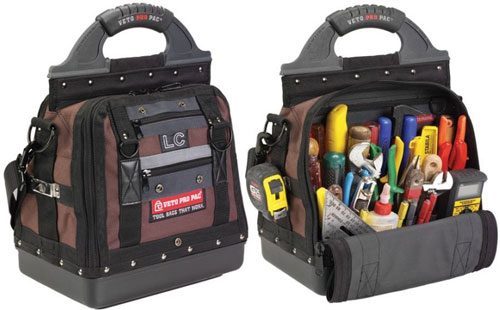 Veto Pro Pac Closed Tool Bag