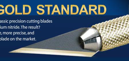 X-Acto Gold Z-Series Blade