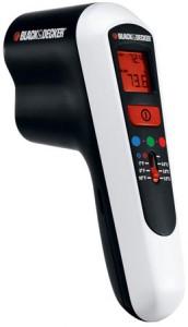 Black & Decker Thermal Leak Detector Deal