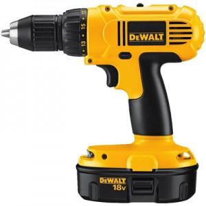 Dewalt DC759KA Cordless Drill Driver