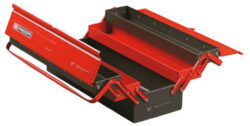 Facom Cantilever Tool Box Open