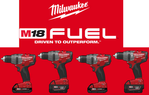milwaukee m18 logo.
