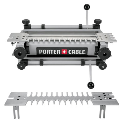 Porter cable 4212 dovetail jig save 50 for Porter cable 4213 template