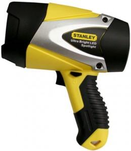 Stanley Rechargeable 5 Watt LED Spotlight for $20!