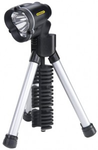 Stanley Tripod LED Flashlight More Than 50%-Off!!