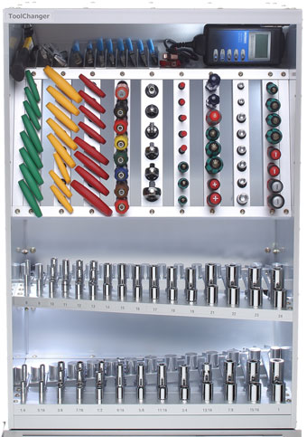 New ToolChanger Toolbox – Game Changing Tool Storage?