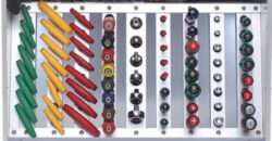 ToolChanger Tool Box Screwdriver and Ratchet Storage