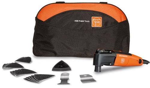 Fein MultiMaster 250Q Start Kit