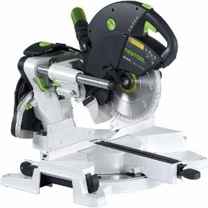 Festool Kapex Sliding Miter Saw Sweepstakes