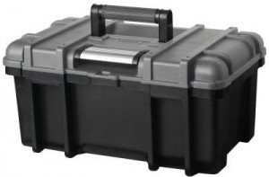 Husky 22″ Plastic Tool Box Review