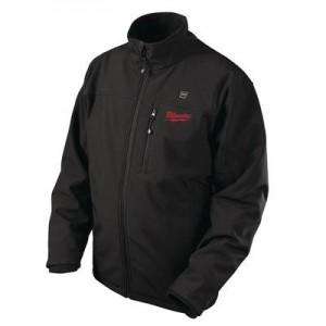 Milwaukee M12 Heated Jacket in Black