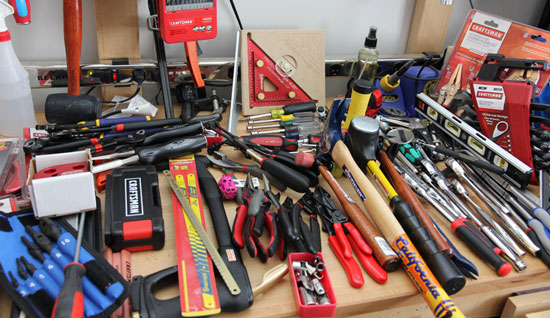 If I Lost All My Tools Which Brands Would I Pick For