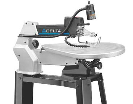 New Delta Woodworking Tools