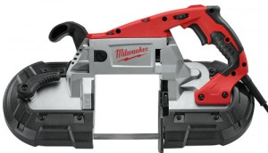Milwaukee 6232-20 Band Saw