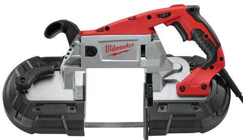 Milwaukee Deep Cut Band Saws