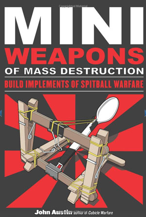 Mini Weapons of Mass Destruction Cover