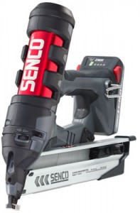 Senco Releases Two More Fusion Cordless Finish Nailers