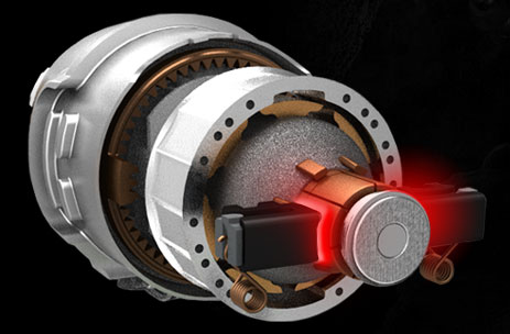Power Tool Tech: Brushless Motors 101