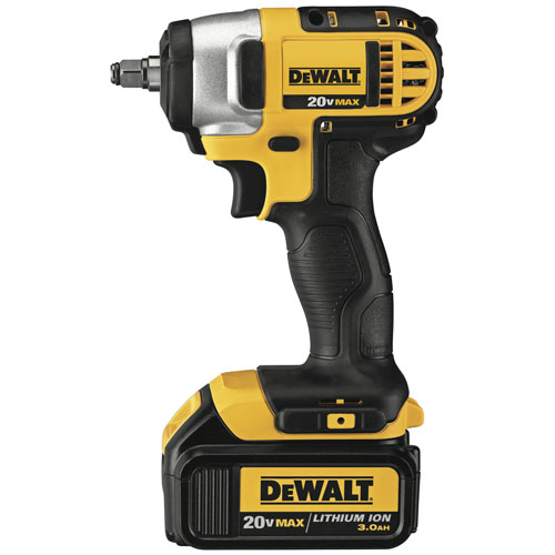Dewalt Compact Impact Wrench
