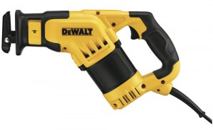 New Dewalt Compact Reciprocating Saw