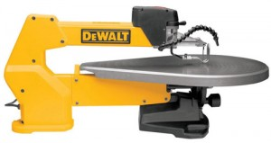 Dewalt Scroll Saw Wins Popularity Contest