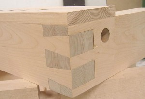 Stop Making Excuses and Make Some Dovetails!