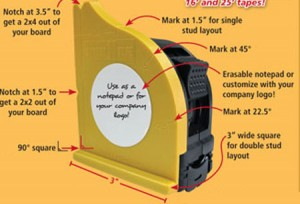 FastCap Square N Tape Review