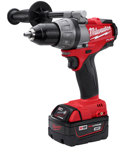 The Best Cordless Drills, Spring 2013 Edition