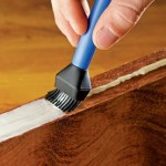 Rockler Silicone Glue Brush Bristles