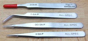 All-Spec Precision Tweezers Review