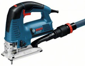 New Super-Precise Bosch Jig Saw JS572E