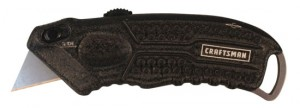 Craftsman Auto Slide Utility Knife