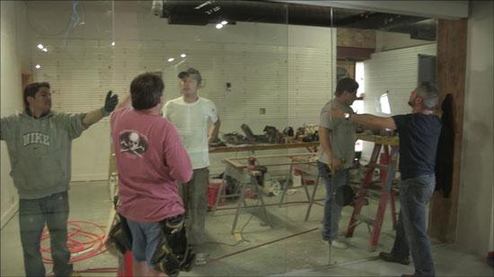Craftsman Experience Rebuild