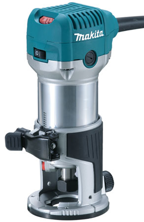 Makita RT0700C Compact Router