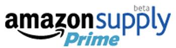 Amazon Supply Beta Logo