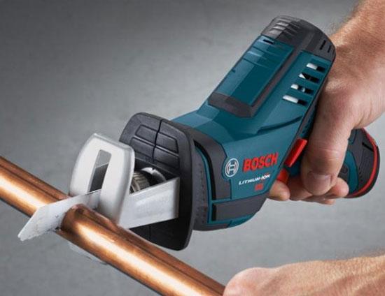 New Bosch Mini Reciprocating Blades