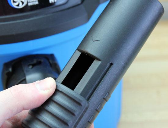 Channellock Garage Vacuum Hose Vent