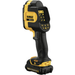 Dewalt DCT416 Thermal Imaging Camera Side View