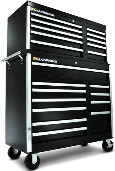 New Gearwrench Tool Boxes