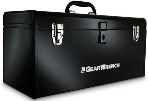 Gearwrench Metal Tool Box