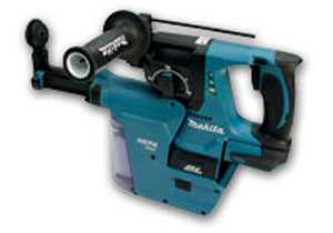Makita LXRH01 Brushless Rotary Hammer
