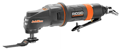 New Ridgid JobMax Pneumatic Starter Kit