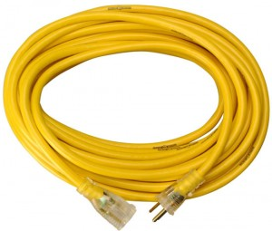 15% Off Coleman and Yellow Jacket Extension Cords