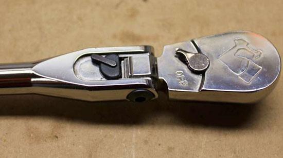 Armstrong Maxx Locking Flex-Head Ratchet Review