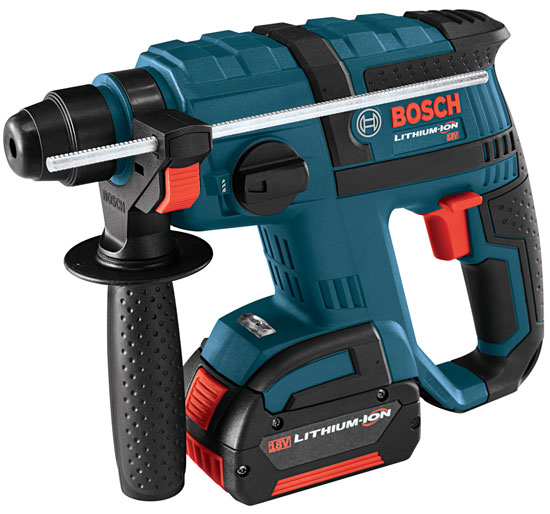 bosch 18v brushless rotary hammer. Black Bedroom Furniture Sets. Home Design Ideas