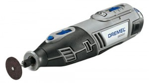 Dremel 8220 Cordless Rotary Tool