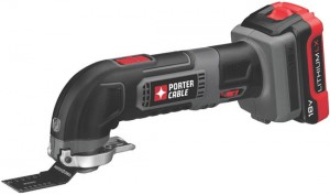 Porter Cable 18V Oscillating Tool